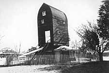 The Mill prior to the restoration